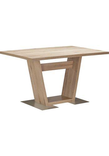 SCHÖSSWENDER Tisch Marko braun  