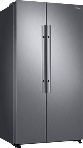 Samsung Side-by-Side RS8000 RS6KN8101S9, 178 cm hoch, 91,2 cm breit, No Frost
