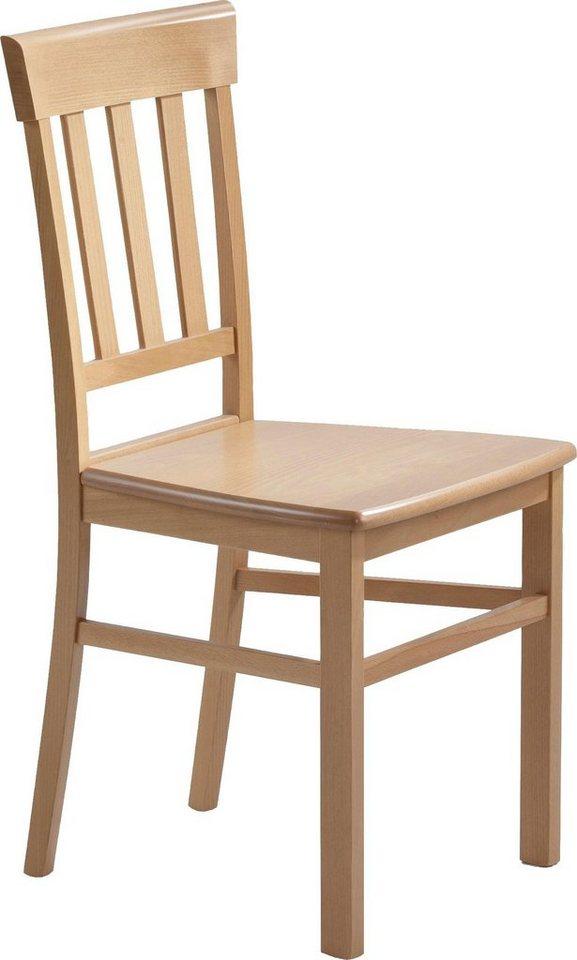SCHÖSSWENDER Stuhl Julia Sitzhöhe Ca 48 Cm Online