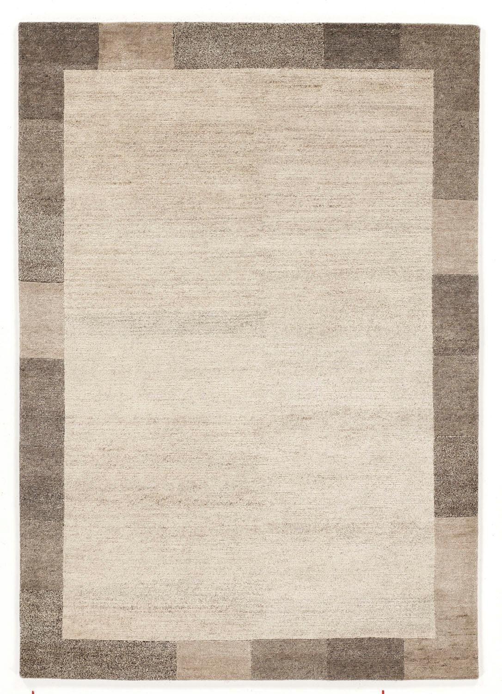 Teppich »Avantgard Nizza«, OCI DIE TEPPICHMARKE, rechteckig, Höhe 20 mm, handgeknüpft
