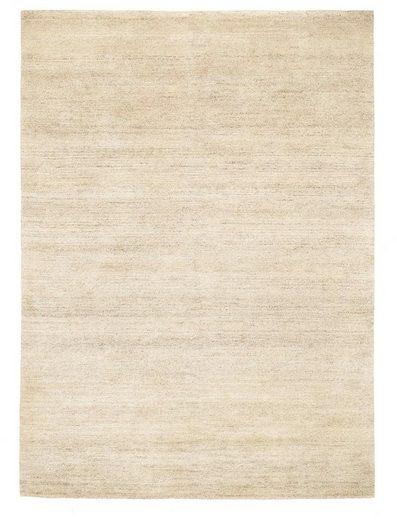 Teppich »Davina Uni«, OCI DIE TEPPICHMARKE, rechteckig, Höhe 20 mm, handgeknüpft