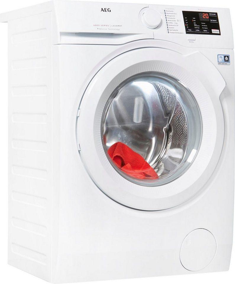 aeg waschmaschine l6fb50472 7 kg 1400 u min otto. Black Bedroom Furniture Sets. Home Design Ideas