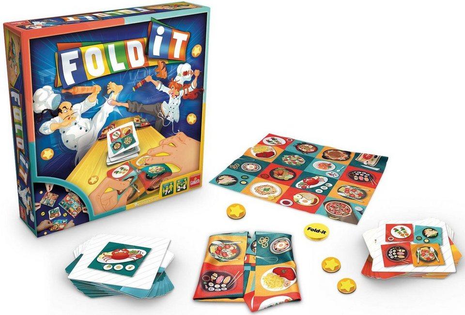 Goliath Spiele