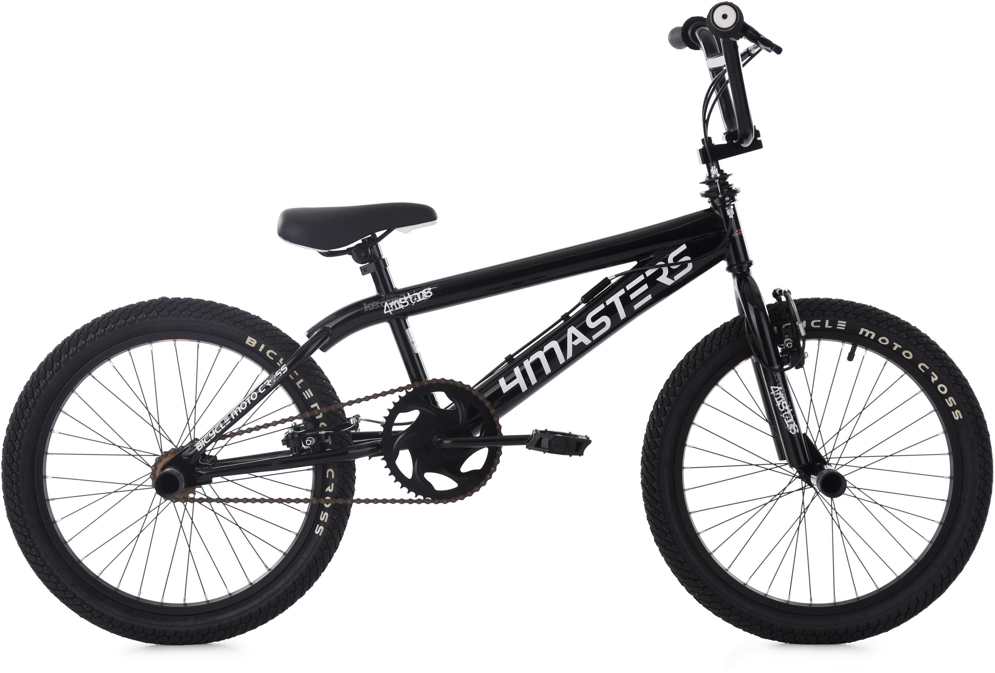 KS Cycling BMX-Rad »4Masters«, 1 Gang