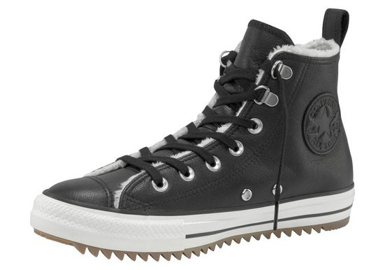 Converse »Chuck Taylor All Star Hiker Boot Hi« Sneaker Warmfutter