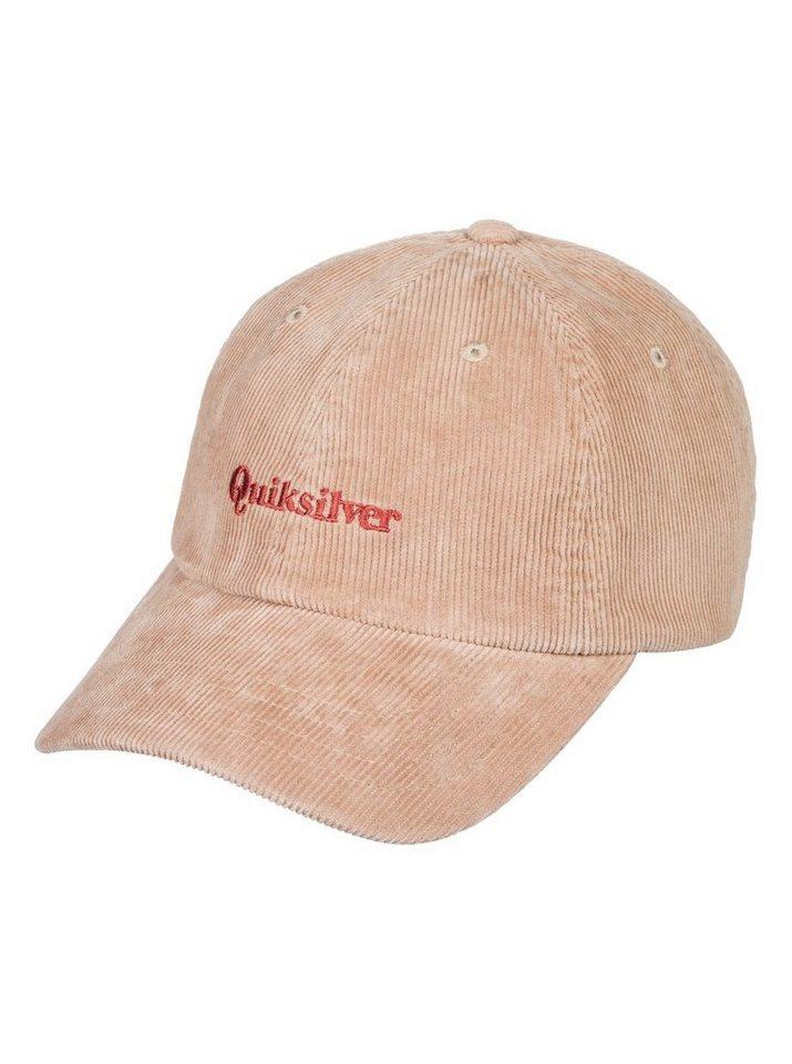 quiksilver -  Strapback Cap »Lawn Bowler«