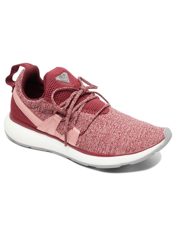 Roxy Schuhe Set Seeker online kaufen  Burgundy