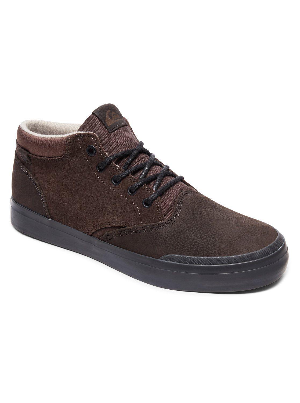 Quiksilver Mid-Tops Verant Deluxe online kaufen  Brown#ft5_slash#brown#ft5_slash#black