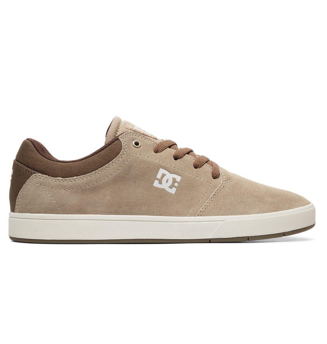 DC Shoes Schuhe Crisis online kaufen  Brown#ft5_slash#brown#ft5_slash#brown