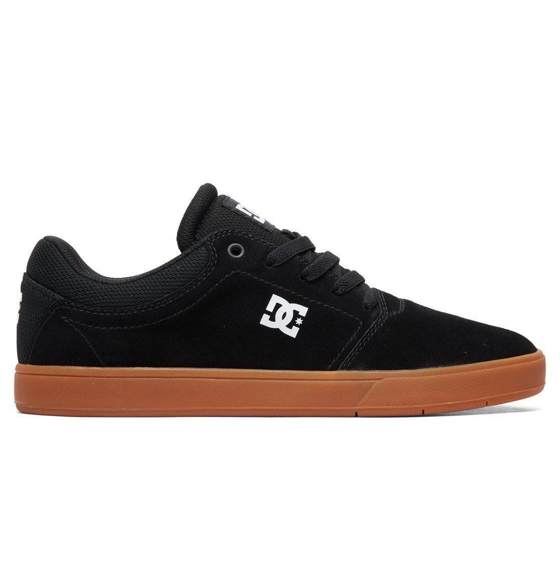 DC Shoes Schuhe Crisis online kaufen  Black#ft5_slash#white#ft5_slash#gum