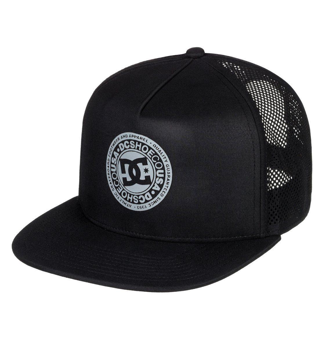DC Shoes Snapback Cap »Perftailer«