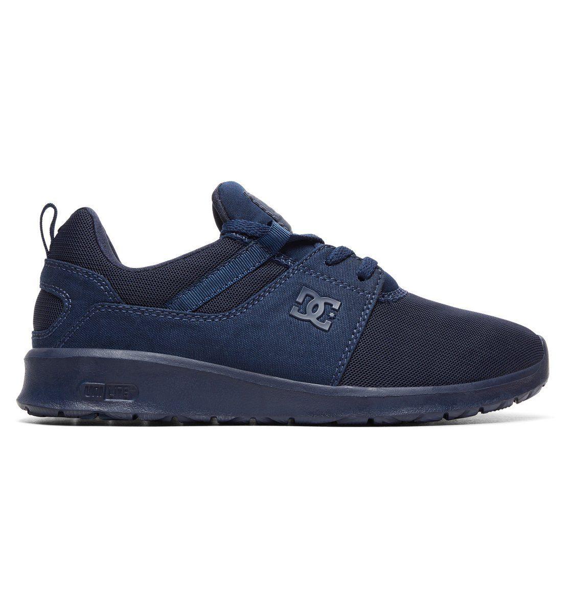 DC Shoes Schuhe Heathrow online kaufen  Navy