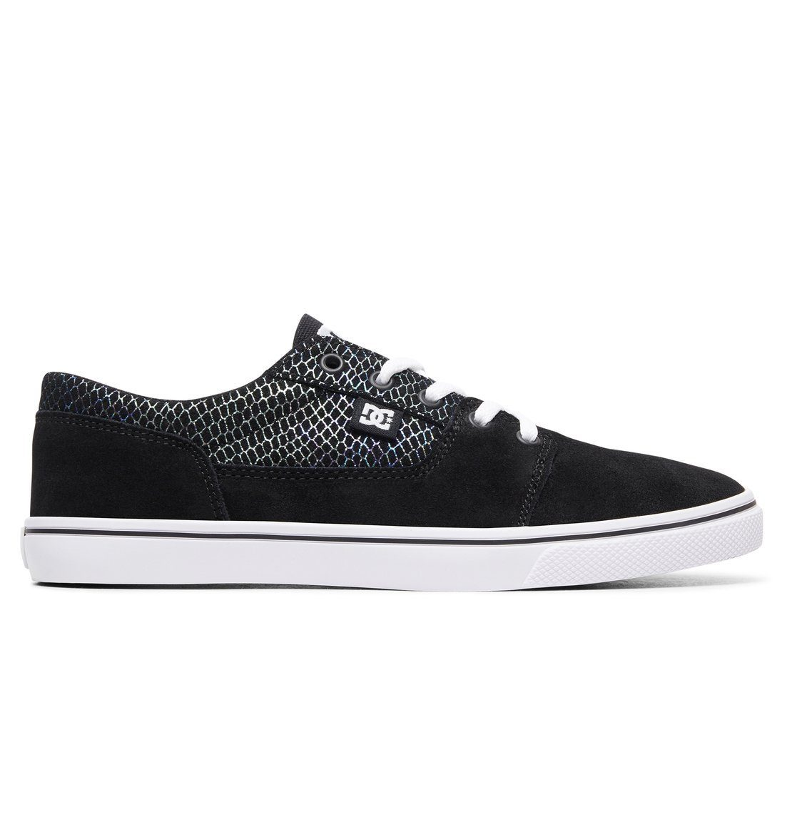DC Shoes Schuhe Tonik W SE online kaufen  Black#ft5_slash#silver#ft5_slash#black