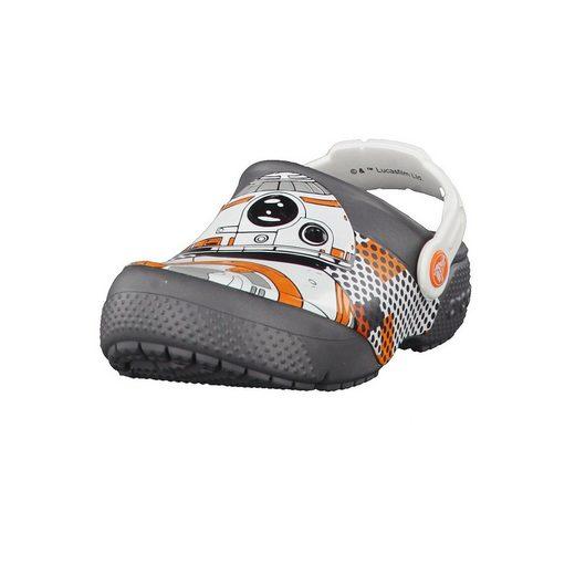 Crocs »Fun Lab BB-8™ 204716-014« Pantolette