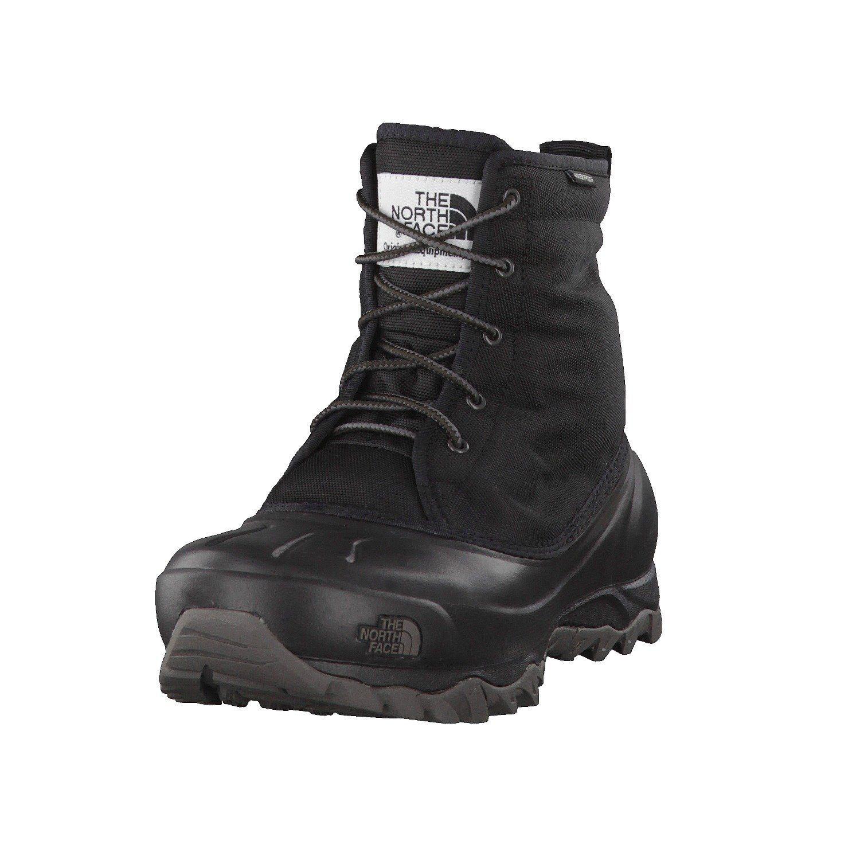 The North Face Stiefel online kaufen  black