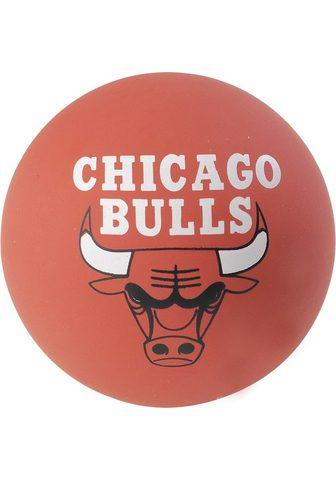 NBA Spaldeens Chicago Bulls