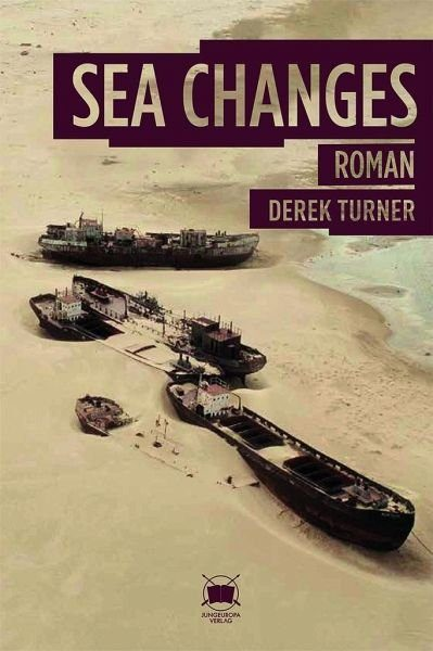 Gebundenes Buch »Sea Changes«
