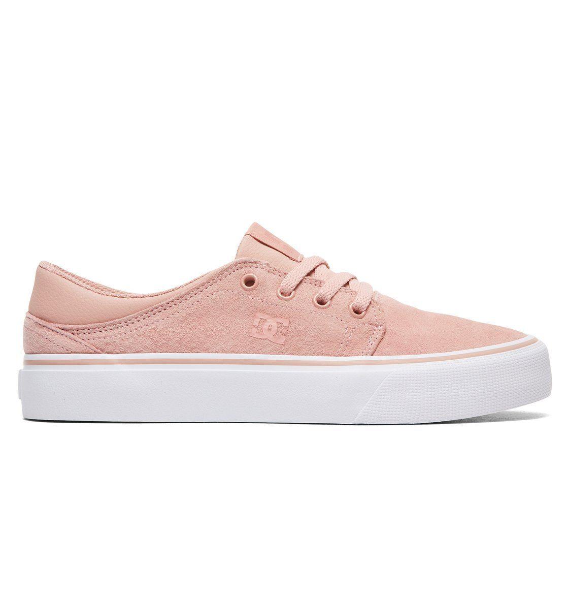 DC Shoes Schuhe Trase LE online kaufen  Peach parfait