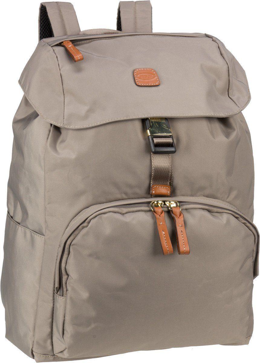 Laptoprucksack X-Travel Rucksack 40599 Tortora Bric's 2cmJDgu
