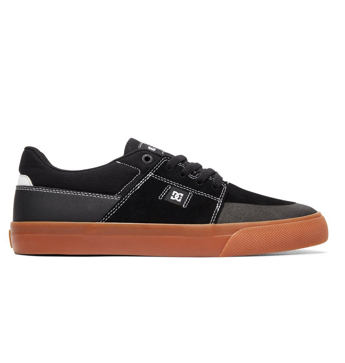 DC Shoes Schuhe Wes Kremer online kaufen  Black#ft5_slash#gum