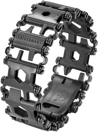 Leatherman Multitool »Tread EU-Metrische Version«