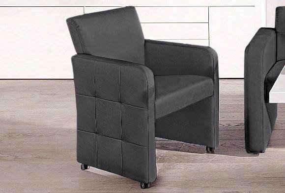 exxpo - sofa fashion Sessel »Barista«, Breite 61 cm