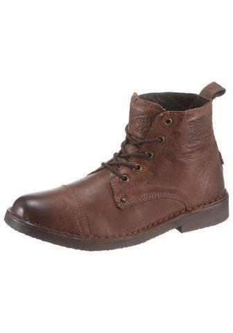 LEVI'S ® ботинки со шнуровкой »Trac...