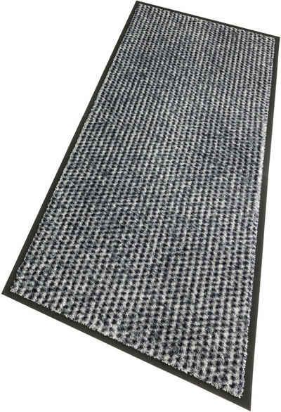 Läufer »Miami 002«, SCHÖNER WOHNEN-Kollektion, rechteckig, Höhe 7 mm, Schmutzfangläufer, Schmutzfangteppich, Schmutzmatte, waschbar