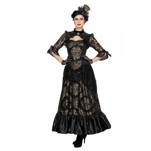 Victorian Lady Deluxe Damenkostüm