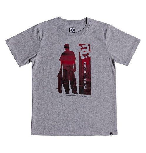 DC Shoes T-Shirt »Opponent«