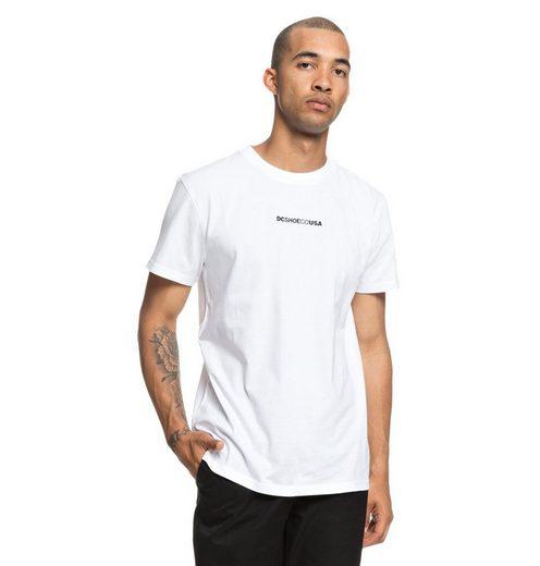 DC Shoes T-Shirt »Craigburn«