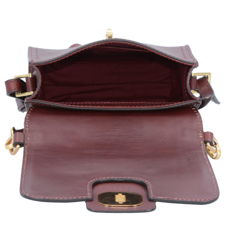 Artikel Online Cm Kaufen 19 Leder Handtasche nr d5v4t7p Mini Bag Bridge Belleville The fn6wqRvg6