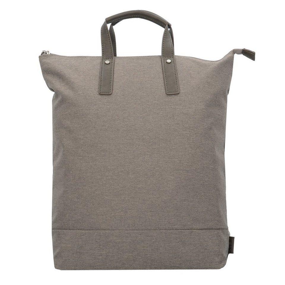 c400fb0e0a715 Jost Bergen X-Change 3in1 Bag S Rucksack 40 cm Laptopfach online ...