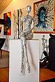 Premium collection by Home affaire Dekofigur, Diana, Handarbeit, Bild 2