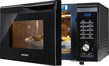 Samsung Mikrowelle MW6000 MC28M6055CK/EG, 900 W, mit Grill und Heißluft