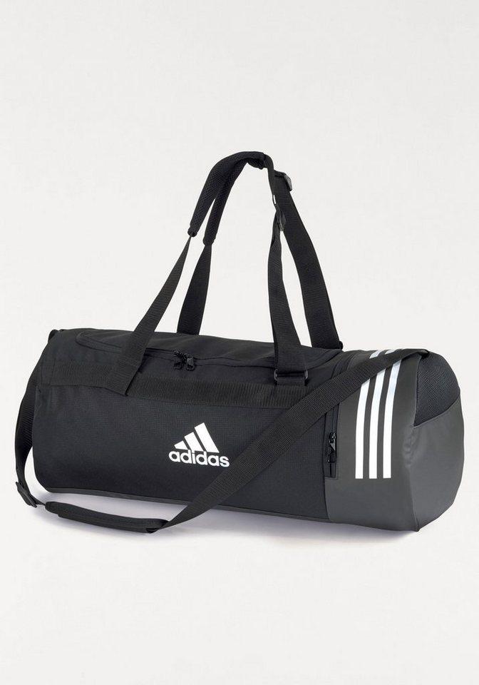 e796c47d3ec22 adidas Performance Sporttasche »CVRT 3 STRIPES DUF M« online kaufen ...