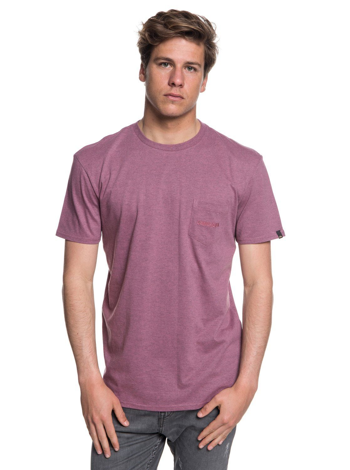 Quiksilver T-Shirt »The Stitch Up«