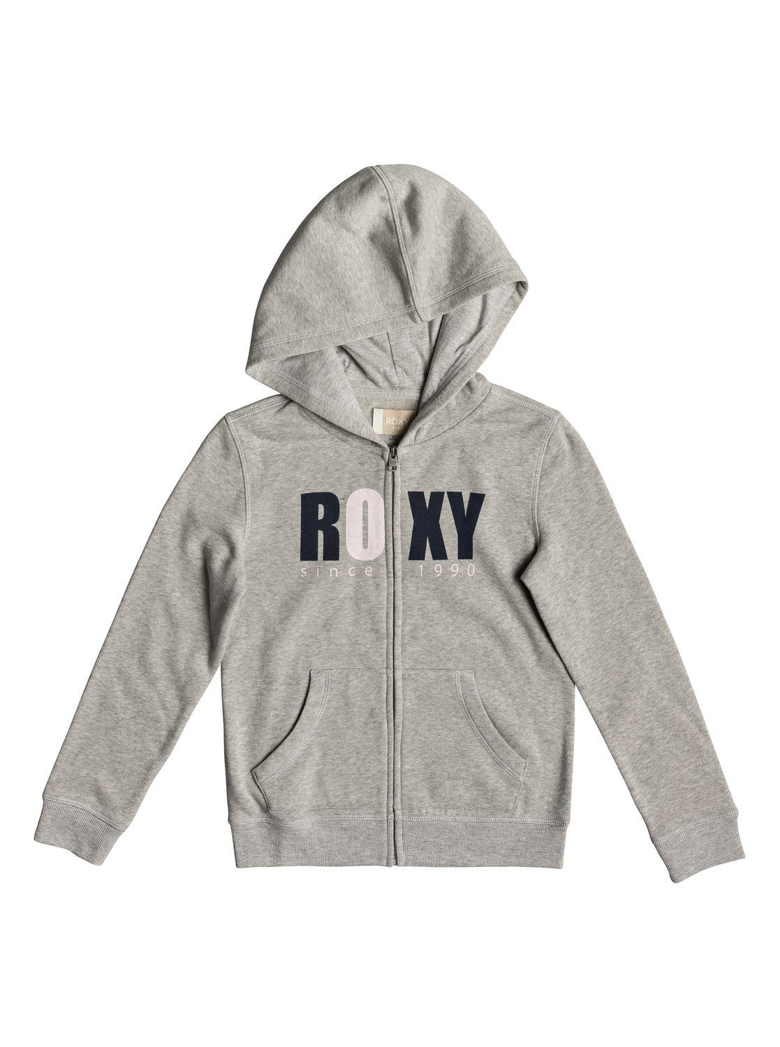 Roxy Sweatjacke »Girl Plans Bold Distress«