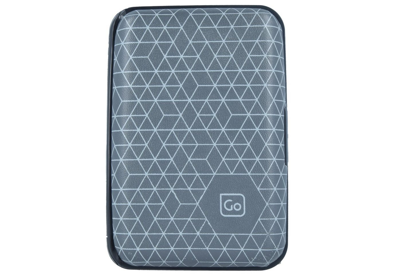 Go Travel The Protector Kreditkartenetui RFID 7,5 cm