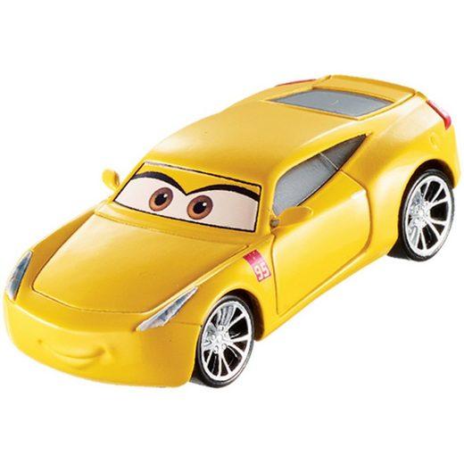 Mattel® Disney Cars 3 Die-Cast Cruz Ramirez