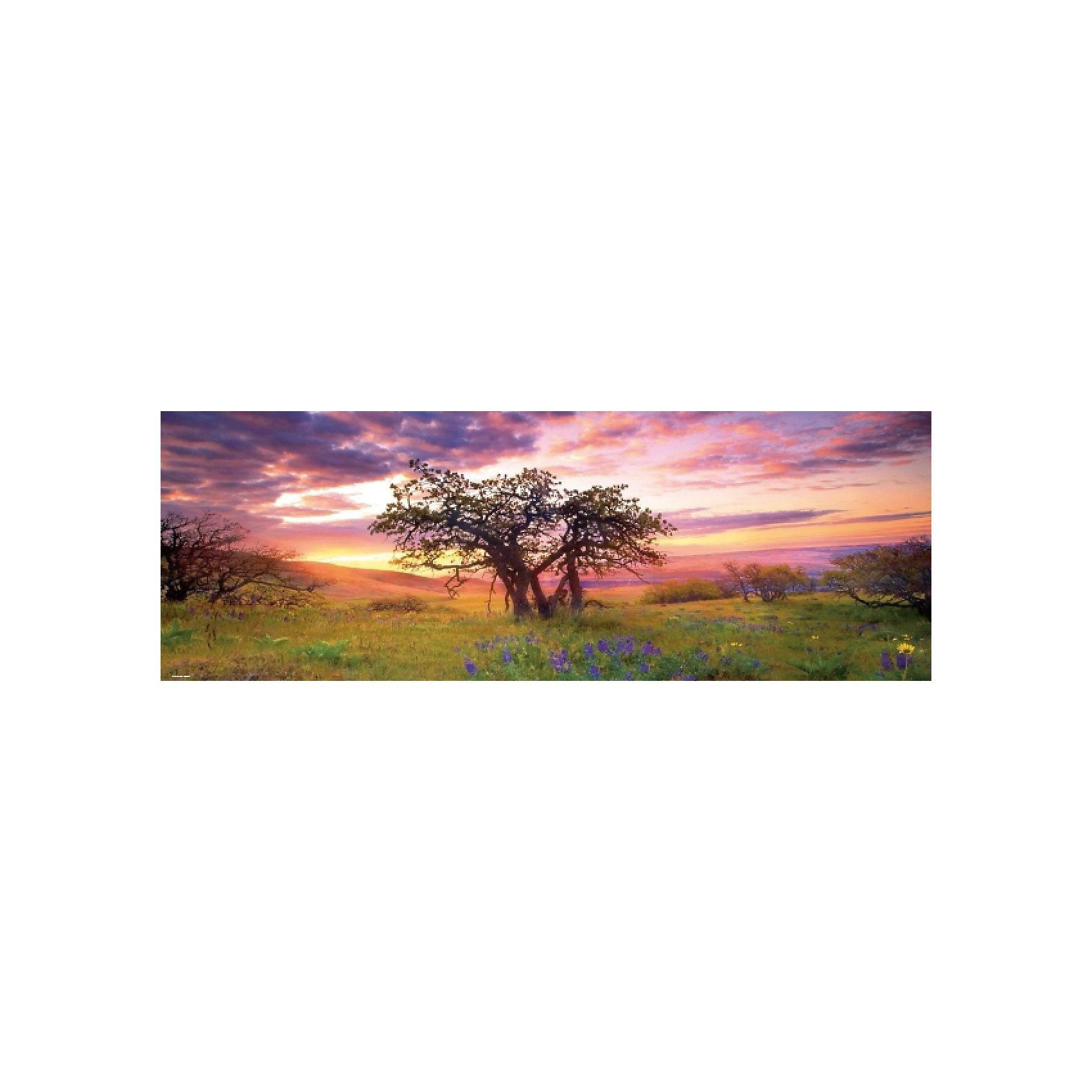 HEYE Panorama-Puzzle 2000 Teile - Oak Tree