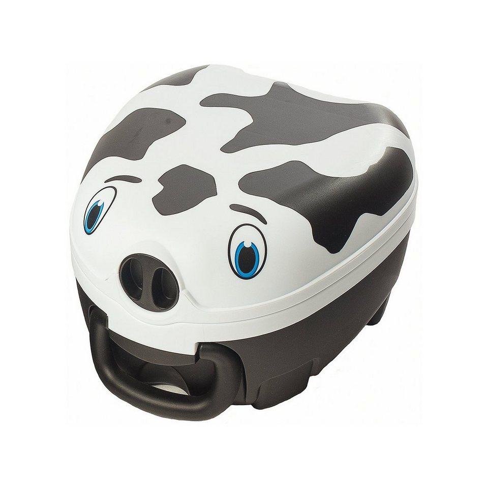 Tragbares Töpfchen für unterwegs My Carry Potty, Kuh online kaufen