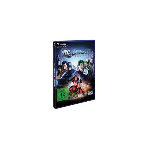 Sony PC DC Universe Online