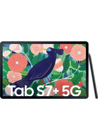 Samsung Galaxy Tab S7+ 5G Tablet (124