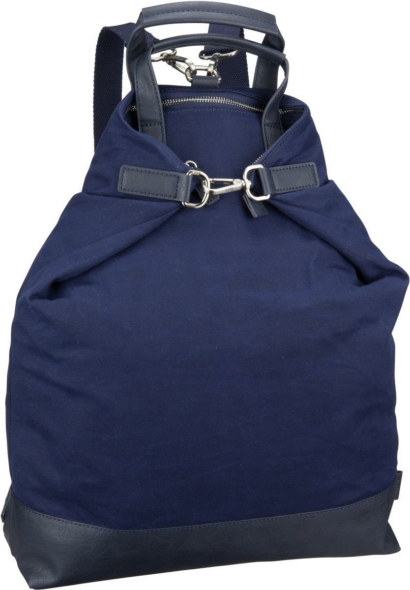Jost Laptoprucksack »Göteborg 1433 X-Change 3in1 Bag L«