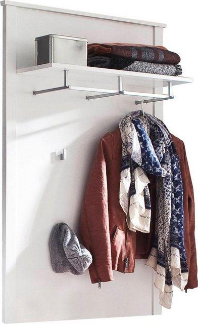 Garderobenleisten und Haken - trendteam Garderobenpaneel »Ole«  - Onlineshop OTTO