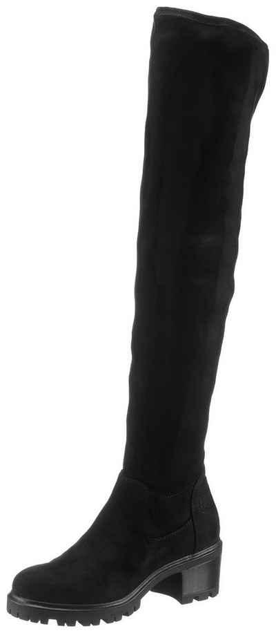 6e166ad855fe9 Overknees kaufen » Overknee Stiefel für Damen   OTTO