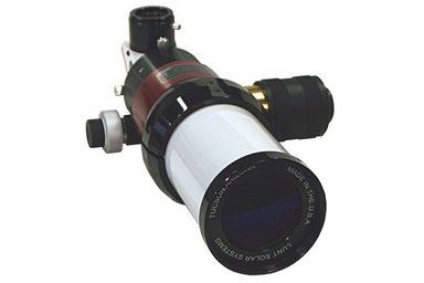 Lunt Solarsystems Sonnenteleskop »LUNT LS60THa/B600CPT H-Alpha Sonnenteleskop«