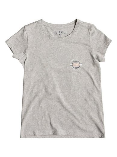 Roxy T-Shirt »Dream Another Dream Circle Scrip«