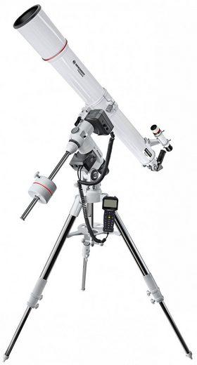 BRESSER Teleskop »Messier AR-90L/1200 EXOS-2/EQ5 Goto«